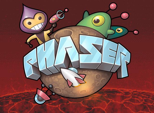 Phaser 2.3.0