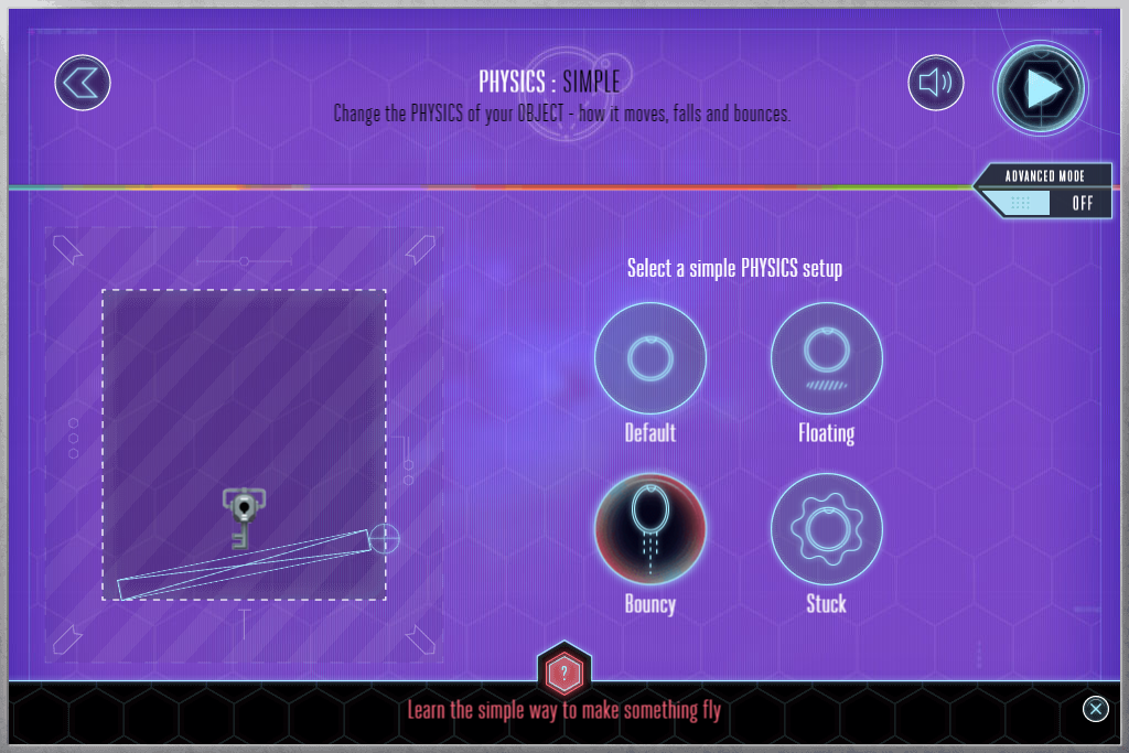 Phaser news doctor who game maker its time to make some created by the bbc and the team at aardman digital it allows you to easily click together games in a matter of seconds basic templates are provided and pronofoot35fo Image collections