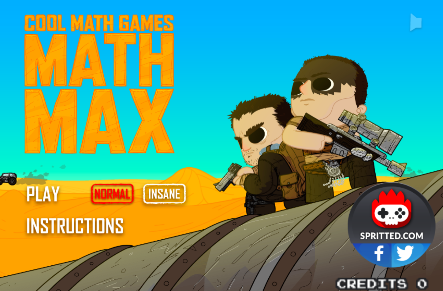 Phaser - News - Cool Math Games: Math Max: Combining maths with the ...
