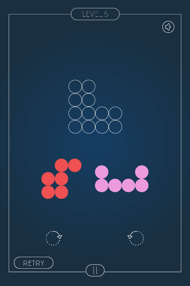 Phaser - News - Jigsaw Palace: Drag, drop, flip and rotate the