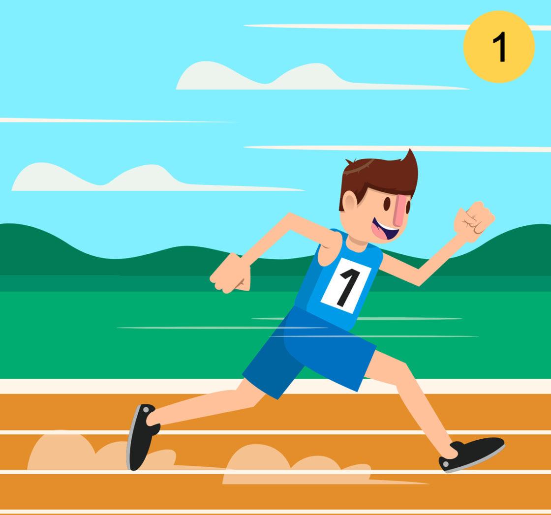 Running Games - Y8.COM