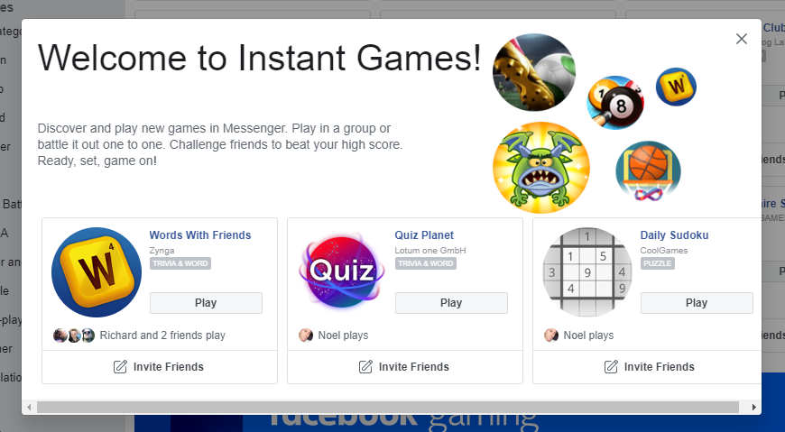Phaser - News - Facebook Instant Games Phaser Tutorial: The first in