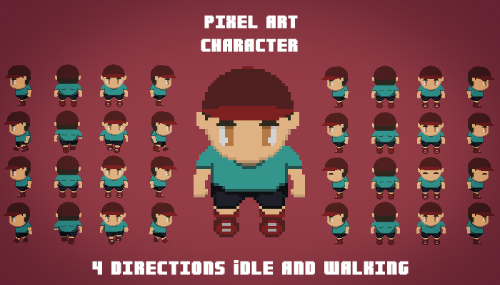 Phaser - News - How to re-use Animations Tutorial: A