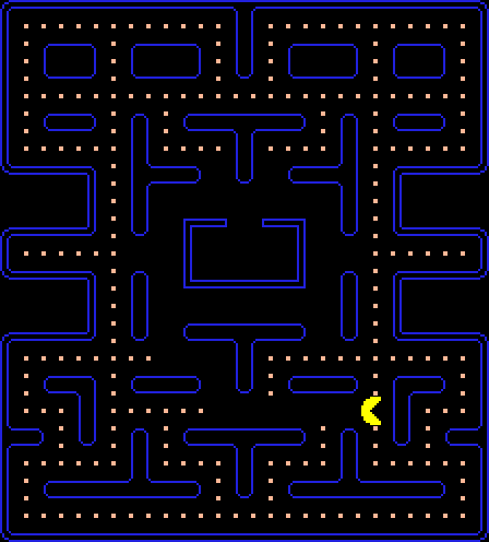 Phaser Coding Tips 5: How to move like Pacman Tutorial - Learn - Phaser
