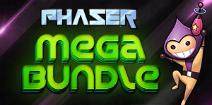 Phaser Mega Bundle